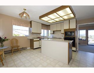 Photo 4: 4085 PUGET Drive in Vancouver: Arbutus House for sale (Vancouver West)  : MLS®# V790535