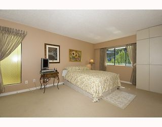 Photo 6: 4085 PUGET Drive in Vancouver: Arbutus House for sale (Vancouver West)  : MLS®# V790535