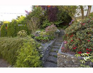 Photo 7: 4085 PUGET Drive in Vancouver: Arbutus House for sale (Vancouver West)  : MLS®# V790535