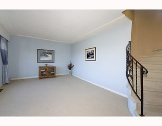 Photo 5: 4085 PUGET Drive in Vancouver: Arbutus House for sale (Vancouver West)  : MLS®# V790535