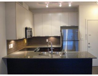 """Photo 4: 413 2478 WELCHER Avenue in Port Coquitlam: Central Pt Coquitlam Condo for sale in """"HARMONY"""" : MLS®# V797705"""
