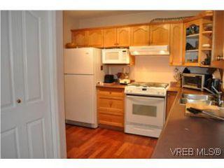 Photo 8: 445 Montreal St in VICTORIA: Vi James Bay Half Duplex for sale (Victoria)  : MLS®# 523452