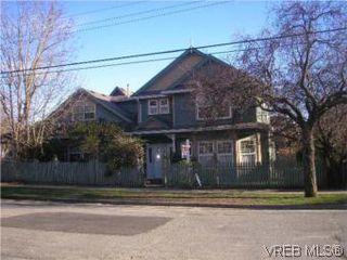 Photo 14: 445 Montreal St in VICTORIA: Vi James Bay Half Duplex for sale (Victoria)  : MLS®# 523452
