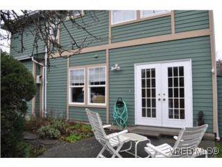 Photo 13: 445 Montreal St in VICTORIA: Vi James Bay Half Duplex for sale (Victoria)  : MLS®# 523452