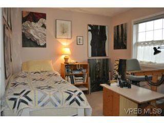 Photo 6: 445 Montreal St in VICTORIA: Vi James Bay Half Duplex for sale (Victoria)  : MLS®# 523452