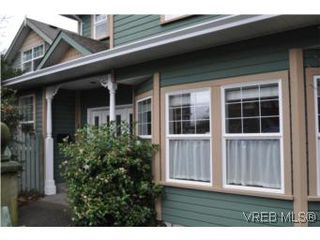 Photo 12: 445 Montreal St in VICTORIA: Vi James Bay Half Duplex for sale (Victoria)  : MLS®# 523452
