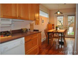 Photo 4: 445 Montreal St in VICTORIA: Vi James Bay Half Duplex for sale (Victoria)  : MLS®# 523452