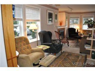 Photo 7: 445 Montreal St in VICTORIA: Vi James Bay Half Duplex for sale (Victoria)  : MLS®# 523452