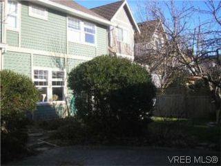 Photo 16: 445 Montreal St in VICTORIA: Vi James Bay Half Duplex for sale (Victoria)  : MLS®# 523452