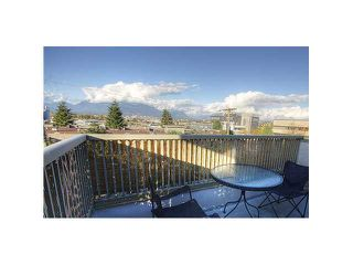 Photo 1: 407 1099 E BROADWAY in Vancouver: Mount Pleasant VE Condo for sale (Vancouver East)  : MLS®# V808468