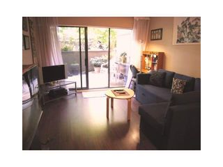"Photo 2: 109 8291 PARK Road in Richmond: Brighouse Condo for sale in ""CEDARPARK MANOR"" : MLS®# V821033"