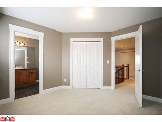 Photo 8: 19686 71ST Avenue in Langley: Willoughby Heights House for sale : MLS®# F1011282