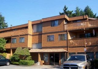"Main Photo: 103 7155 134TH Street in Surrey: West Newton Condo for sale in ""EAGLE GLEN"" : MLS®# F1022873"