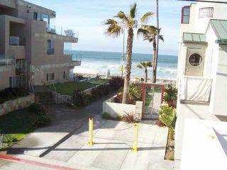 Photo 1: MISSION BEACH Home for sale or rent : 3 bedrooms : 714 Jersey in Pacific Beach