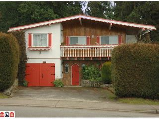 Main Photo: 1434 OXFORD Street: White Rock House for sale (South Surrey White Rock)