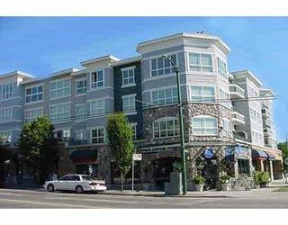 "Photo 1: 2680 W 4TH Ave in Vancouver: Kitsilano Condo for sale in ""STAR OF KITSILANO"" (Vancouver West)  : MLS®# V625123"
