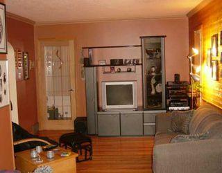 Photo 4: 437 DE LA MORENIE Street in WINNIPEG: St Boniface Single Family Detached for sale (South East Winnipeg)  : MLS®# 2601495