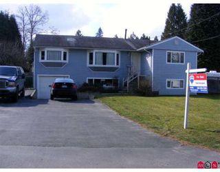 "Photo 1: 14950 KEW Drive in Surrey: Bolivar Heights House for sale in ""BIRDLAND/ELLENDALE"" (North Surrey)  : MLS®# F2904894"