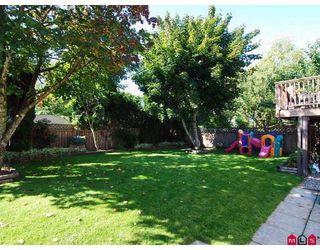 Photo 10: 9383 212B Street in Langley: Walnut Grove House for sale : MLS®# F2907843