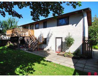 Photo 9: 9383 212B Street in Langley: Walnut Grove House for sale : MLS®# F2907843