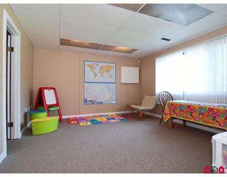 Photo 8: 9383 212B Street in Langley: Walnut Grove House for sale : MLS®# F2907843