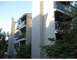 "Photo 1: 302 1875 W 8TH Avenue in Vancouver: Kitsilano Condo for sale in ""THE WESTERLY"" (Vancouver West)  : MLS®# V761961"