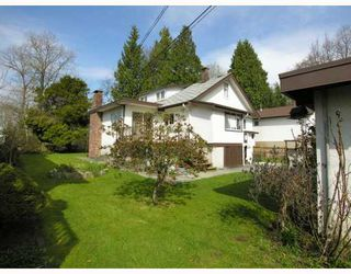Photo 6: 1920 MAHON Avenue in North Vancouver: Central Lonsdale House for sale : MLS®# V762701
