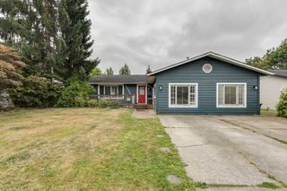 Main Photo: 22964 GILLEY Avenue in Maple Ridge: East Central House for sale : MLS®# R2395546