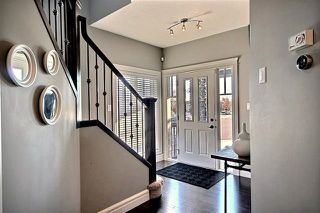 Photo 10: 247 AMBLESIDE Drive in Edmonton: Zone 56 House for sale : MLS®# E4170073