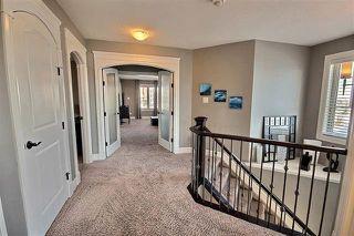 Photo 13: 247 AMBLESIDE Drive in Edmonton: Zone 56 House for sale : MLS®# E4170073