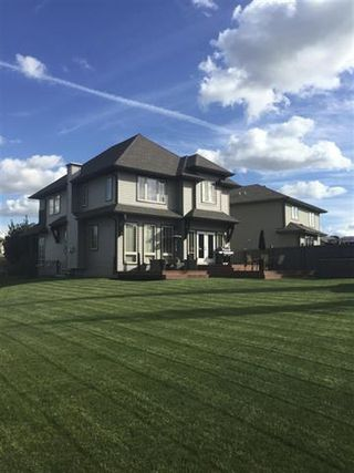 Photo 2: 247 AMBLESIDE Drive in Edmonton: Zone 56 House for sale : MLS®# E4170073