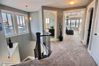 Photo 12: 247 AMBLESIDE Drive in Edmonton: Zone 56 House for sale : MLS®# E4170073