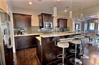 Photo 5: 247 AMBLESIDE Drive in Edmonton: Zone 56 House for sale : MLS®# E4170073