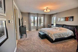 Photo 15: 247 AMBLESIDE Drive in Edmonton: Zone 56 House for sale : MLS®# E4170073