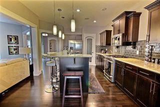 Photo 3: 247 AMBLESIDE Drive in Edmonton: Zone 56 House for sale : MLS®# E4170073