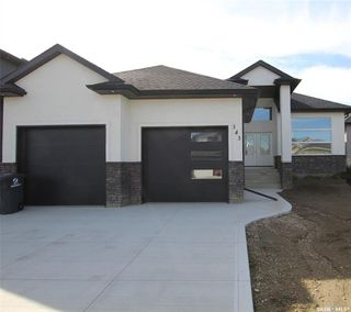 Main Photo: 143 Bartlett Bay in Saskatoon: Rosewood Residential for sale : MLS®# SK786527