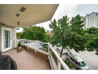 "Photo 2: 301 1245 QUAYSIDE Drive in New Westminster: Quay Condo for sale in ""RIVIERA"" : MLS®# R2406188"