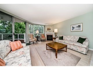 "Photo 1: 301 1245 QUAYSIDE Drive in New Westminster: Quay Condo for sale in ""RIVIERA"" : MLS®# R2406188"