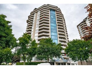"Photo 19: 301 1245 QUAYSIDE Drive in New Westminster: Quay Condo for sale in ""RIVIERA"" : MLS®# R2406188"