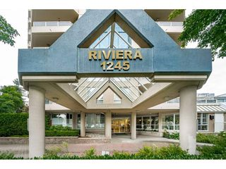 "Photo 20: 301 1245 QUAYSIDE Drive in New Westminster: Quay Condo for sale in ""RIVIERA"" : MLS®# R2406188"