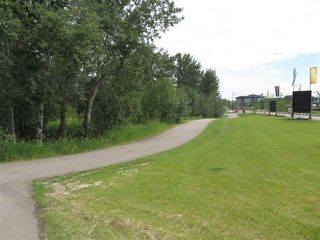 Photo 7: 6 3466 Keswick Boulevard in Edmonton: Zone 56 Vacant Lot for sale : MLS®# E4182429