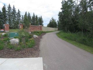 Photo 9: 6 3466 Keswick Boulevard in Edmonton: Zone 56 Vacant Lot for sale : MLS®# E4182429