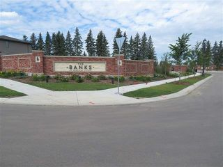 Photo 10: 6 3466 Keswick Boulevard in Edmonton: Zone 56 Vacant Lot for sale : MLS®# E4182429