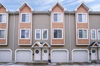 Photo 2: 9 302 Herold Road in Saskatoon: Lakewood S.C. Residential for sale : MLS®# SK798113