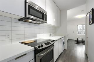 """Photo 8: 203 138 E HASTINGS Street in Vancouver: Downtown VE Condo for sale in """"Sequel 138"""" (Vancouver East)  : MLS®# R2432623"""