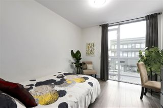 """Photo 12: 203 138 E HASTINGS Street in Vancouver: Downtown VE Condo for sale in """"Sequel 138"""" (Vancouver East)  : MLS®# R2432623"""