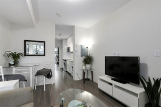 """Photo 14: 203 138 E HASTINGS Street in Vancouver: Downtown VE Condo for sale in """"Sequel 138"""" (Vancouver East)  : MLS®# R2432623"""