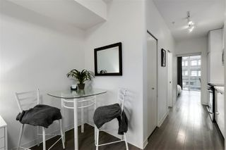 """Photo 3: 203 138 E HASTINGS Street in Vancouver: Downtown VE Condo for sale in """"Sequel 138"""" (Vancouver East)  : MLS®# R2432623"""