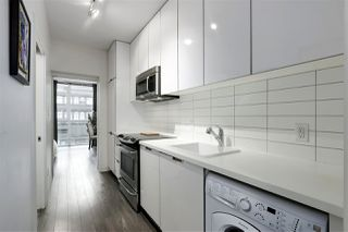 """Photo 11: 203 138 E HASTINGS Street in Vancouver: Downtown VE Condo for sale in """"Sequel 138"""" (Vancouver East)  : MLS®# R2432623"""