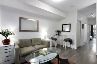 """Photo 4: 203 138 E HASTINGS Street in Vancouver: Downtown VE Condo for sale in """"Sequel 138"""" (Vancouver East)  : MLS®# R2432623"""